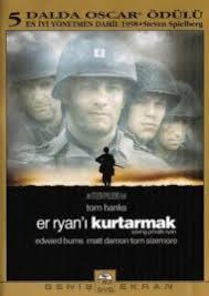 en iyi 50 2.dünya savaşı filmi
