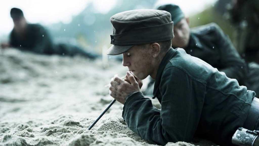 mayın ülkesi-2.dünya savaşı film