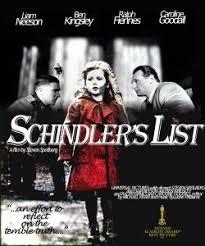 shindlerin listesi 2. dünya savaşı film