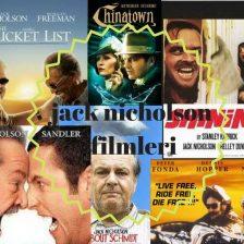 nicholson film