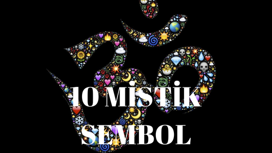 10 Mistik Sembol Genuınerabbıtcom