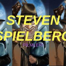 spielberg film