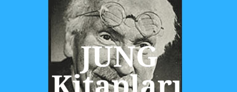 jung kitapları