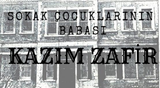 KAZIM ZAFİR